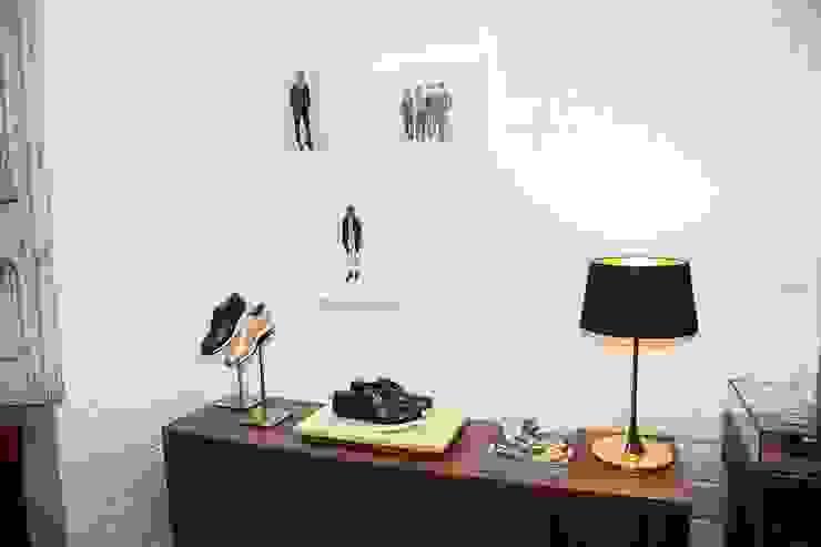 Loja Armando Cabral - Embaixada - Príncipe Real DIONI Home Design Escritório e loja