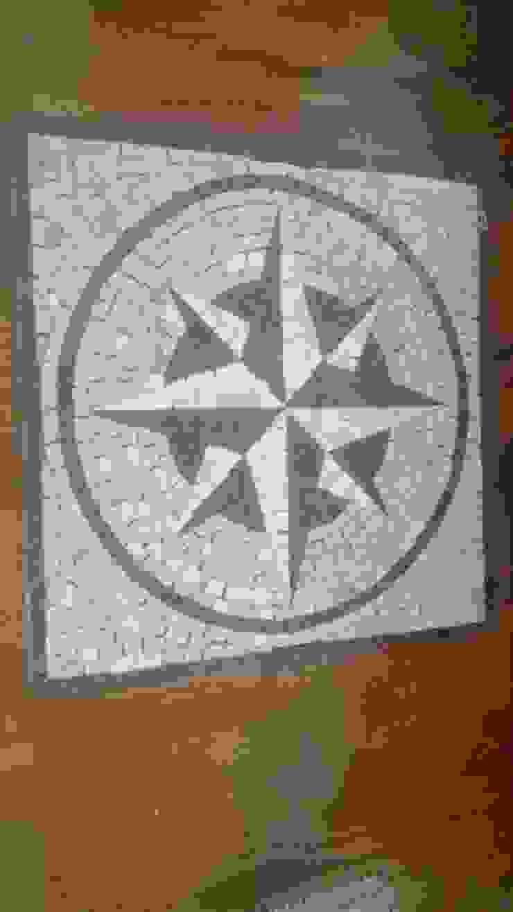 by Mosaico Leonardo Posenato