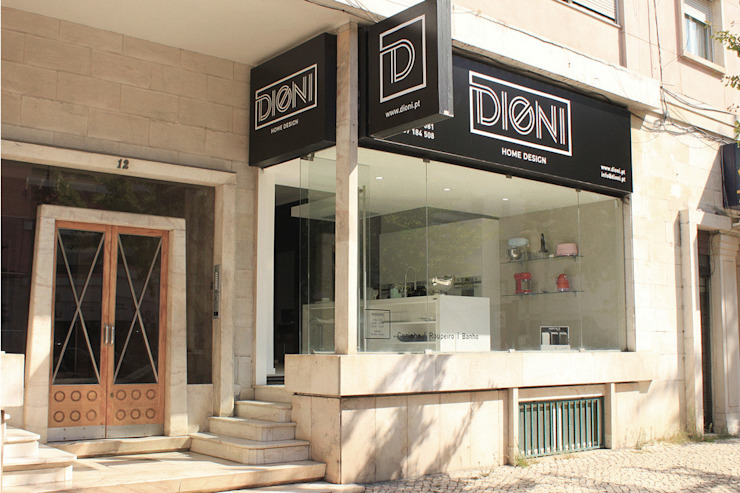 DIONI Home Design Unit dapur