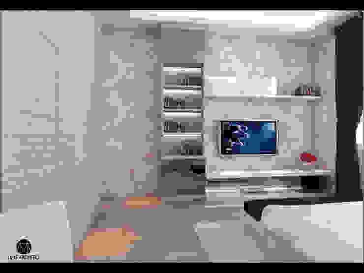 Master Room 1 Oleh Lims Architect