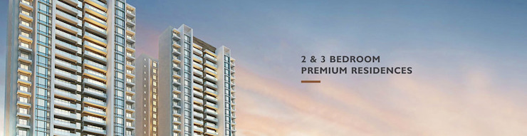Residential Property by Sobha City Classic