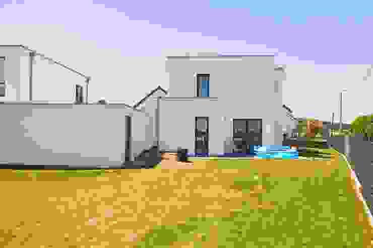 STRICK Architekten + Ingenieure Single family home