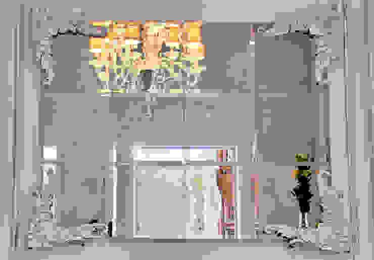 Walls & flooring by MULTIFORME® lighting