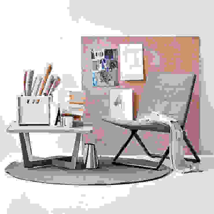 modern  by IQ Furniture, Modern Textile Amber/Gold