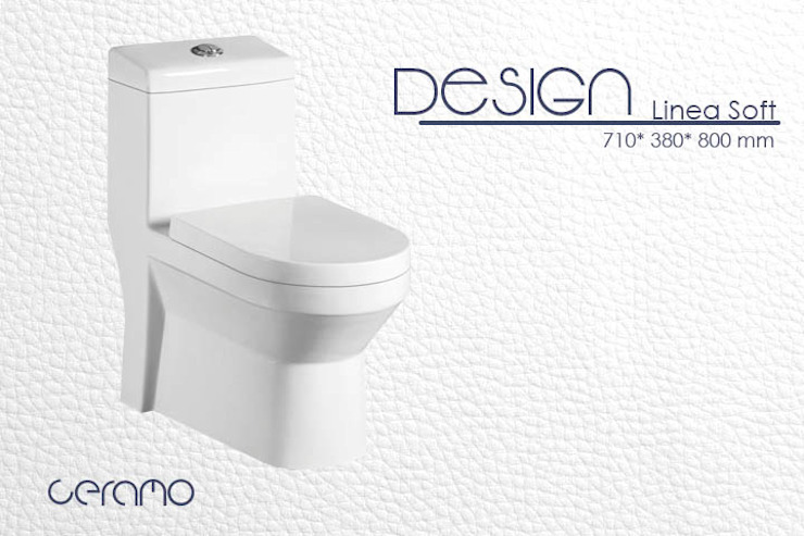 Kavana Revestimientos 衛浴廁所 陶器