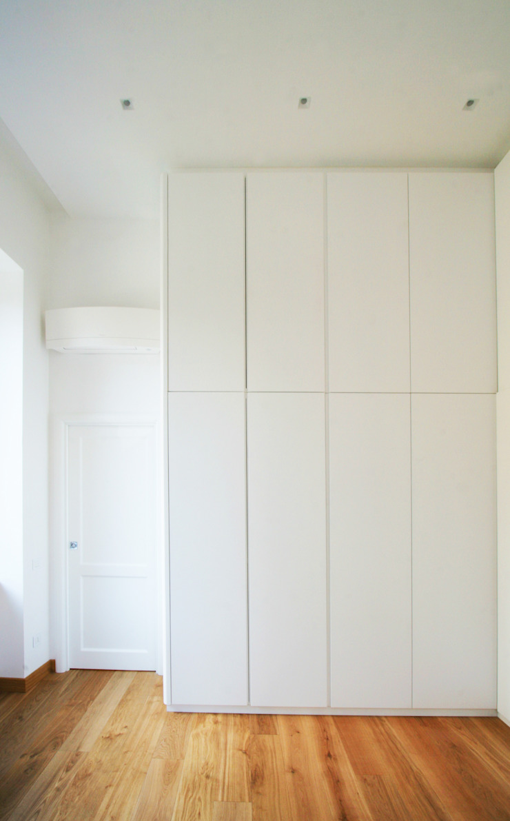 Imperatore Architetti Moderne Schlafzimmer