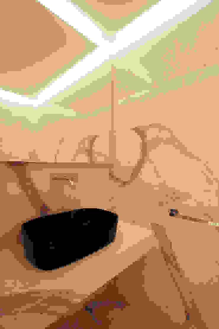 Imperatore Architetti Moderne Badezimmer