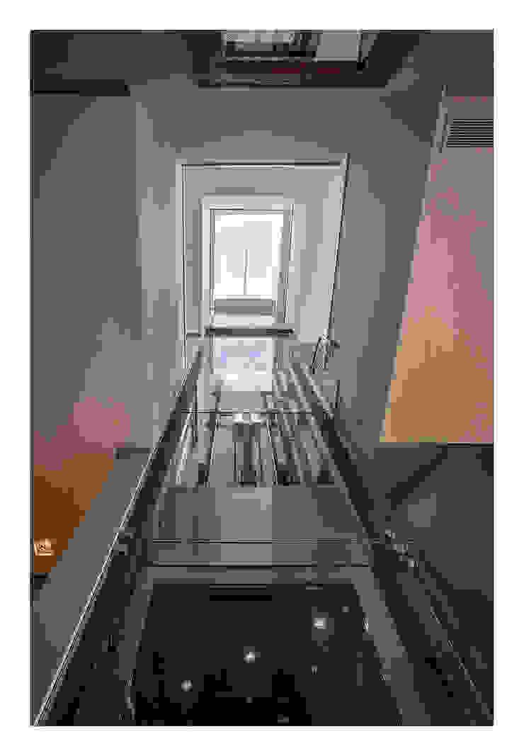 Idearte Marta Montoya Koridor & Tangga Modern