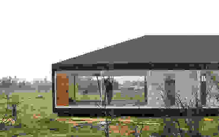 Oleh mutarestudio Arquitectura Minimalis