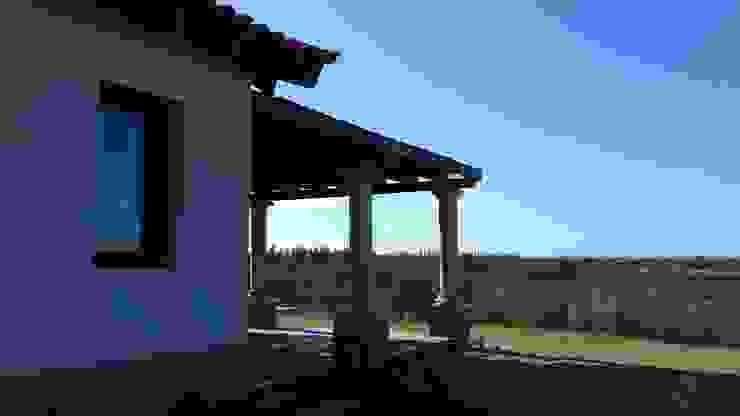 Galeria de Azcona Vega Arquitectos Colonial