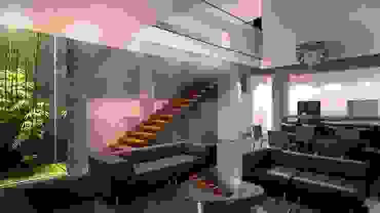 Confort RFoncerrada arquitectos