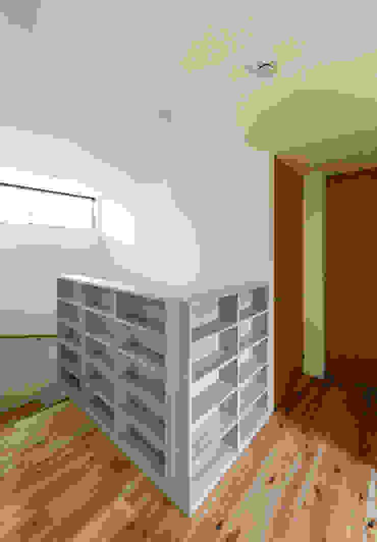 Modern Kitchen by Abax Architects Modern