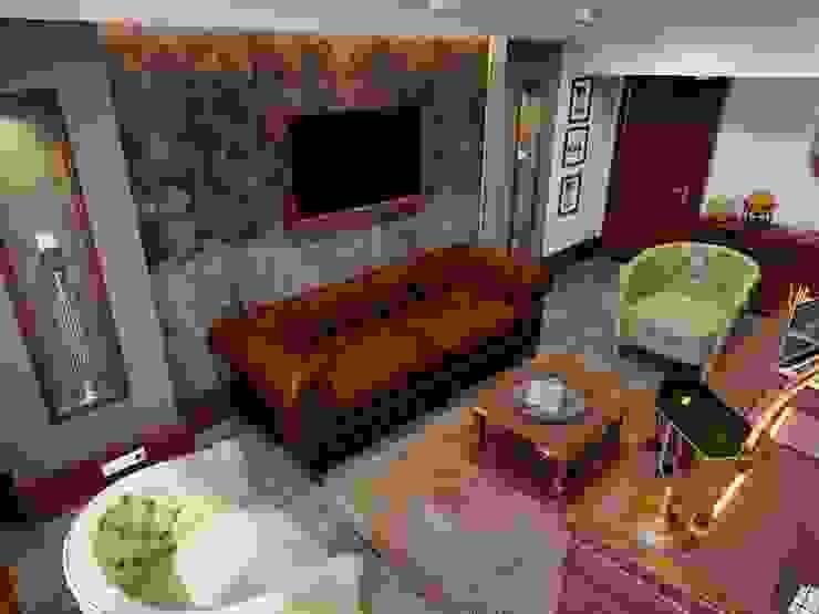 ANTE MİMARLIK Oficinas y tiendas de estilo clásico