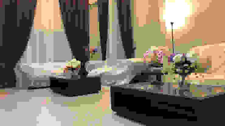 Modern Living Room by PT. Leeyaqat Karya Pratama Modern