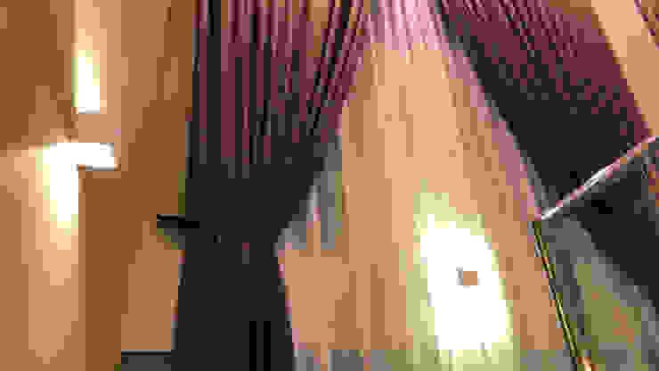 High Curtain Oleh PT. Leeyaqat Karya Pratama Modern
