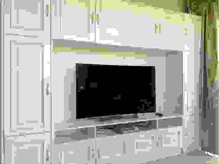 PT. Leeyaqat Karya Pratama Living roomTV stands & cabinets