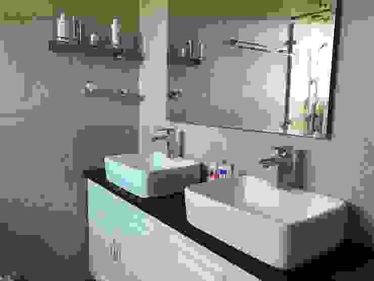 PT. Leeyaqat Karya Pratama Asian style bathroom