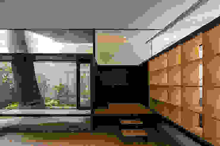 Phòng khách by Ecologic City Garden - Paul Marie Creation