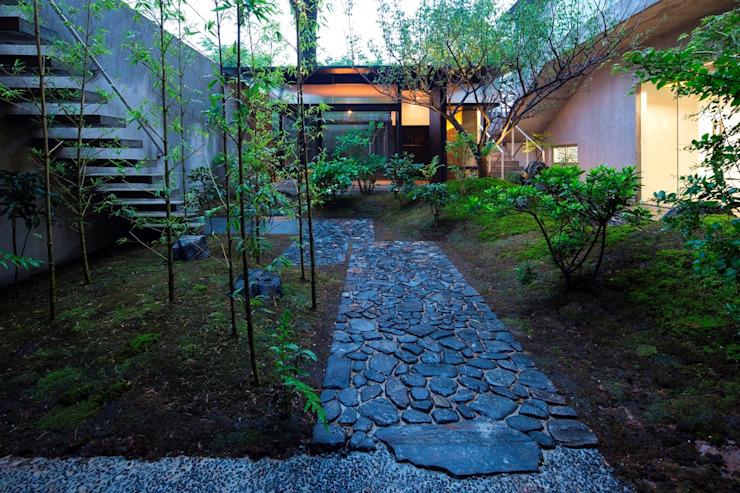 Vườn by Ecologic City Garden - Paul Marie Creation