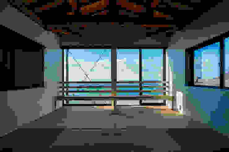 エヌ スケッチ Asian style bedroom