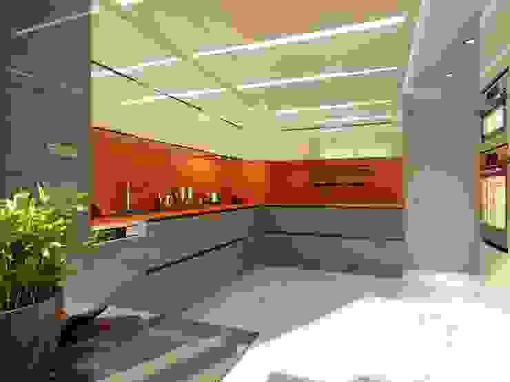Mutfak tezgahı ANTE MİMARLIK Modern