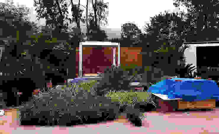 Jardins tropicais por Marcia Lenz Paisajismo Tropical