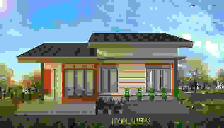 by Tropical Urban Design Studio