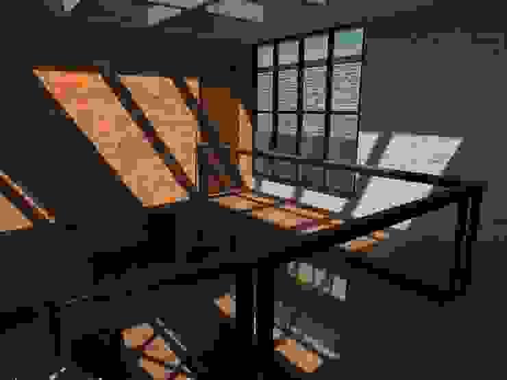 Perspectiva. de Creer y Crear. Arquitectura/Diseño/Construcción