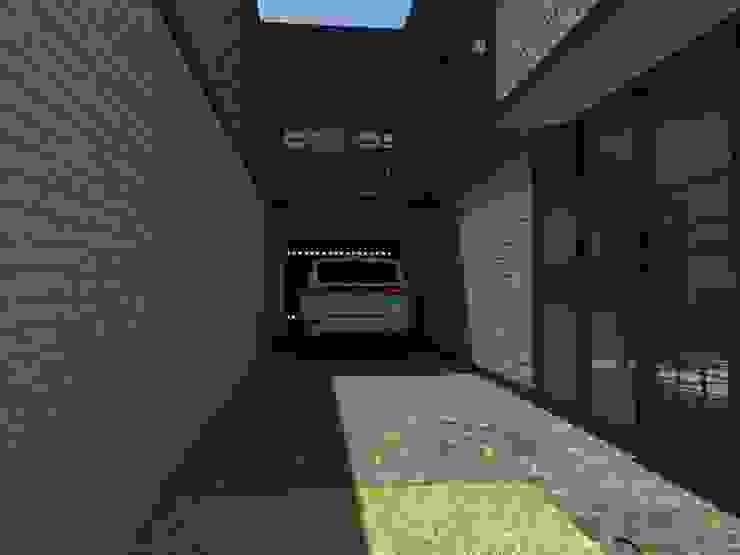 Perspectiva.:  de estilo  por Creer y Crear. Arquitectura/Diseño/Construcción,