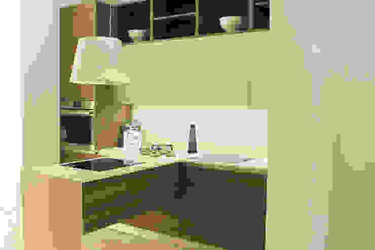 de DIONI Home Design Rústico