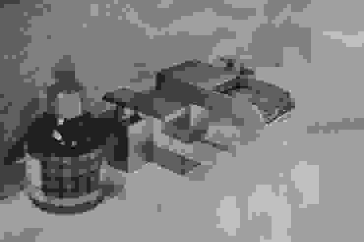 de Formula Faucet Moderno Cobre/Bronce/Latón