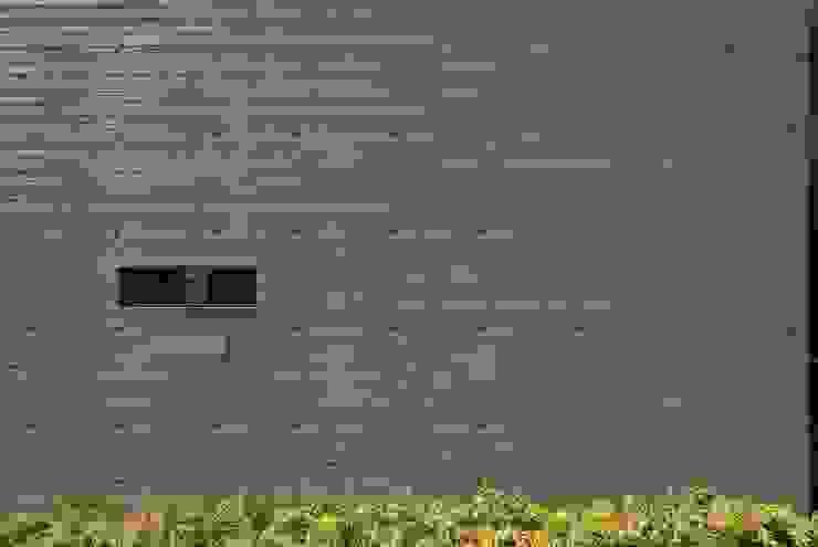 Modern walls & floors by Abax Architects Modern