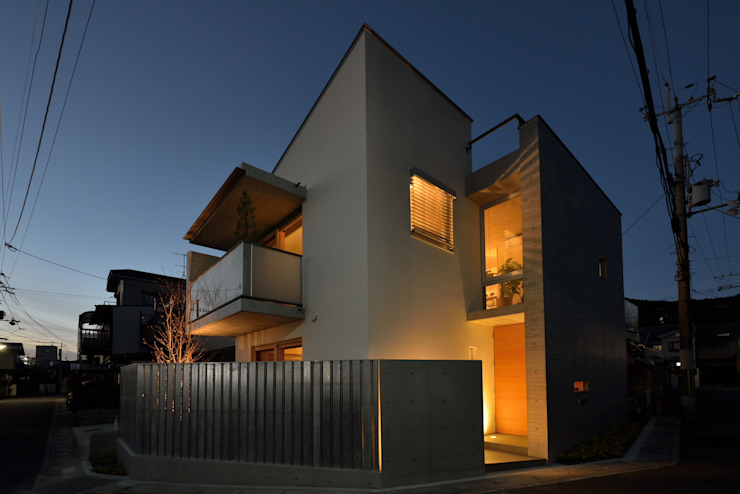 by Abax Architects Modern