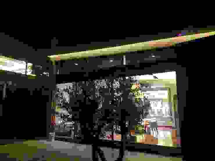 Ataxia Servicios Front garden