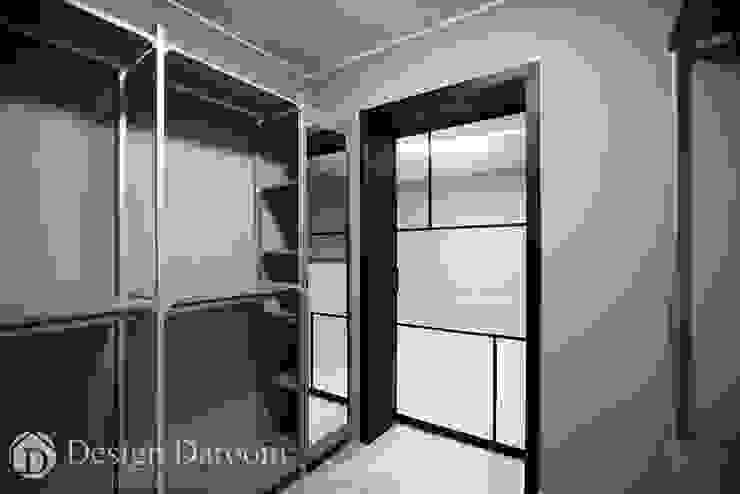 Dressing moderne par Design Daroom 디자인다룸 Moderne