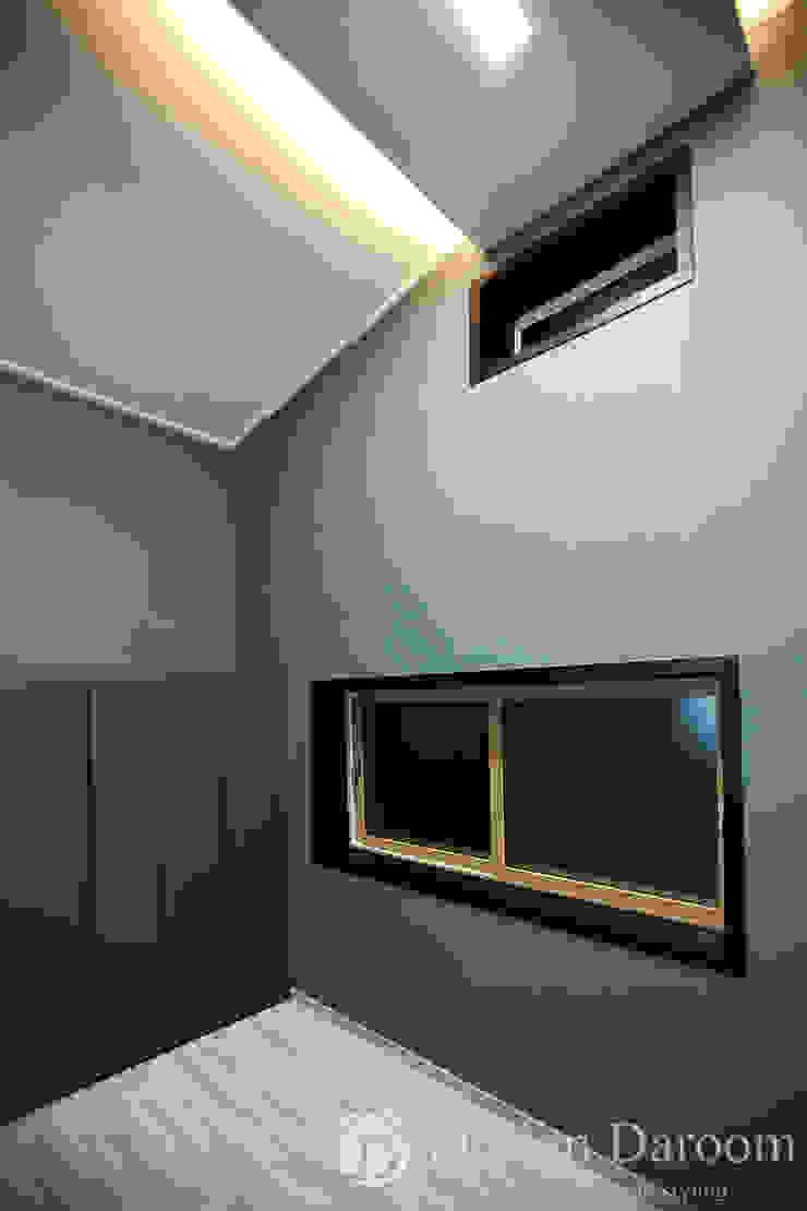 Modern style bedroom by Design Daroom 디자인다룸 Modern