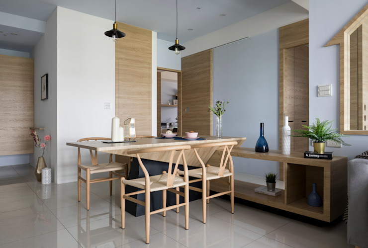 16.A.DesignCrew Dining roomTables