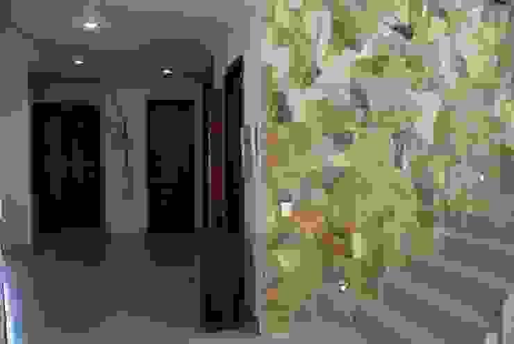 CASA GAVIOTAS : Casas de estilo  por RGR Arquitectos + Urban Strategy,