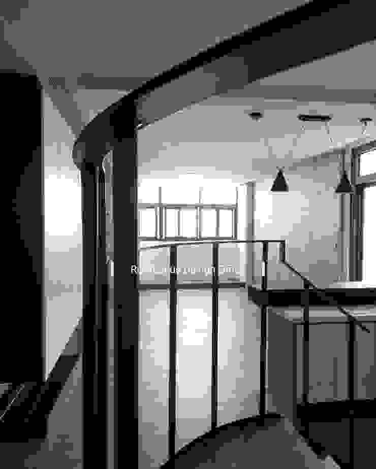 台中王公館 根據 築本國際設計有限公司 簡約風