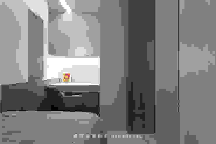 room 2 根據 湜湜空間設計 隨意取材風