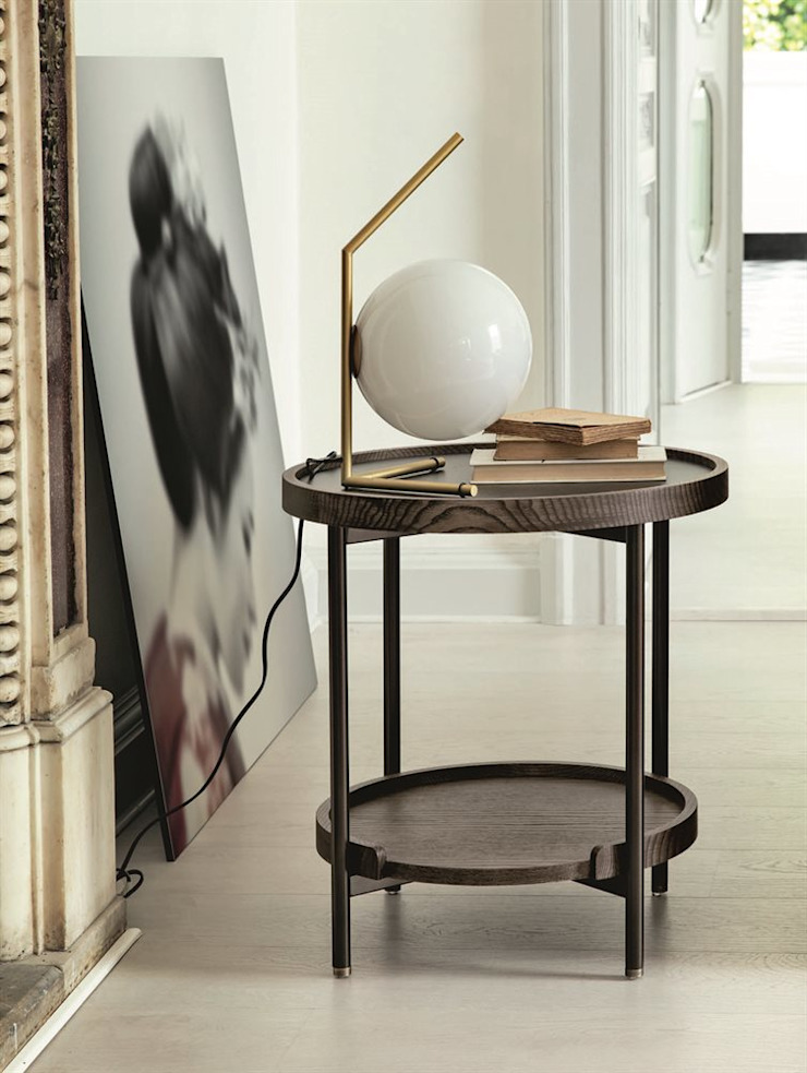 Koster Coffee Table Modern living room by IQ Furniture Modern Wood Wood effect