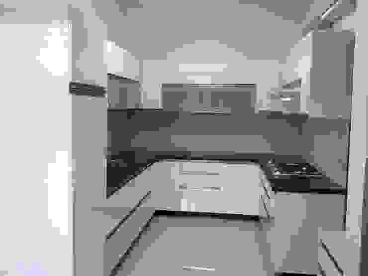 Cozinhas modernas por Modulart Moderno