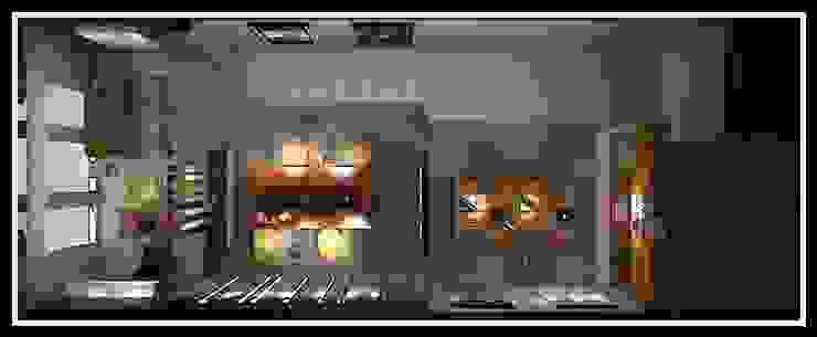 Q Interior & Arch Oficinas y tiendas