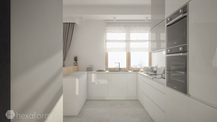 hexaform Modern kitchen