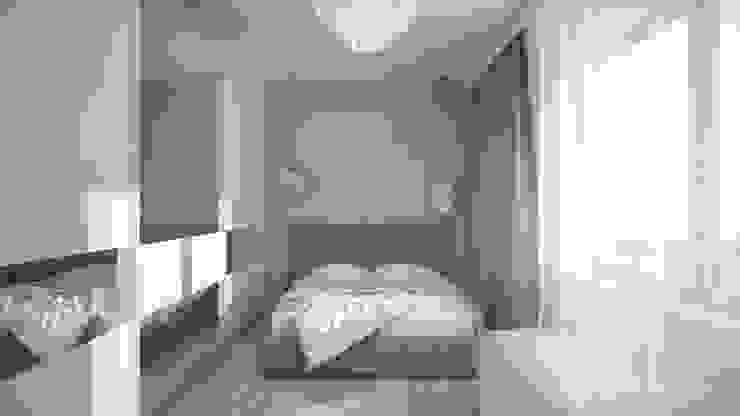 hexaform Modern style bedroom