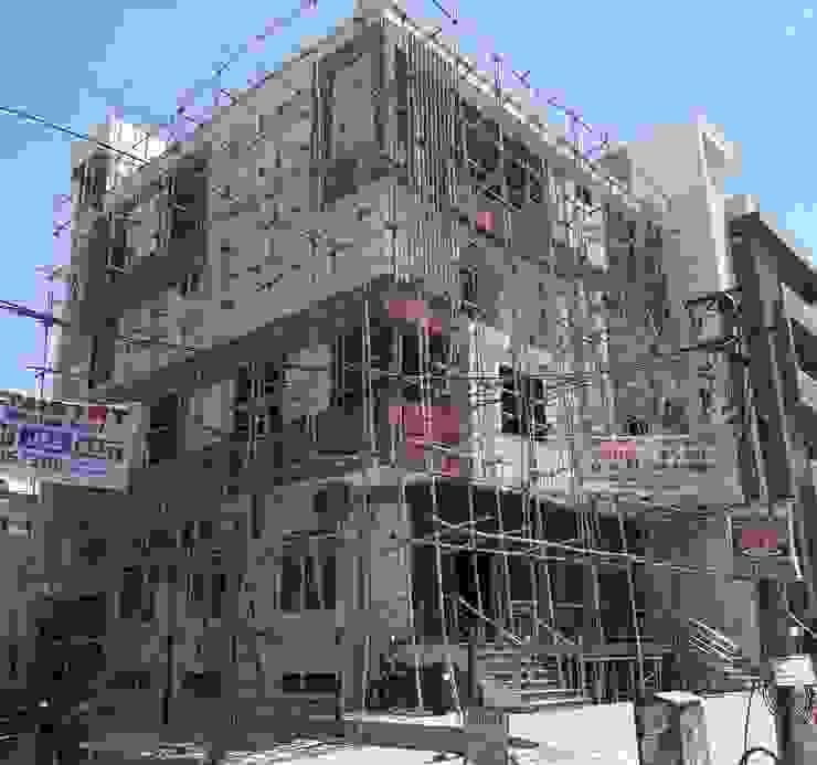 commercial complex divine architects