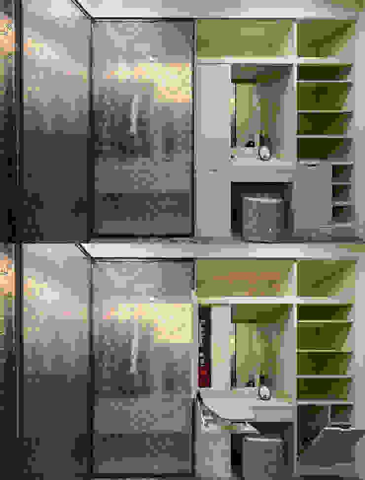 Q:污衣籃跟燙衣板? 根據 趙玲室內設計 現代風