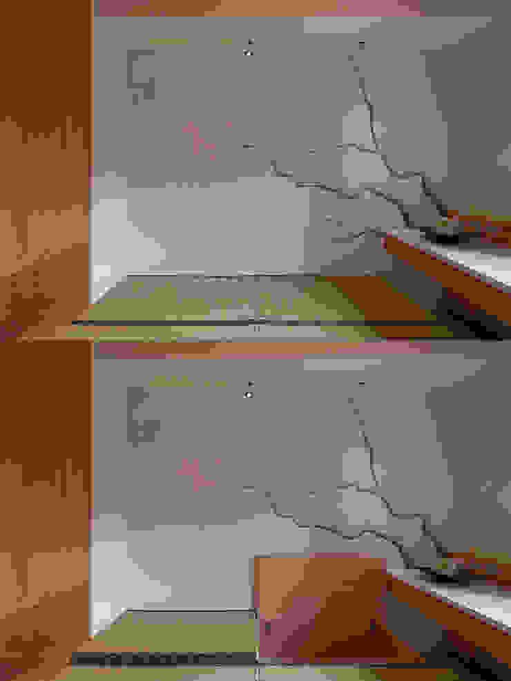 Q:榻榻米 + 收納。 根據 趙玲室內設計 日式風、東方風