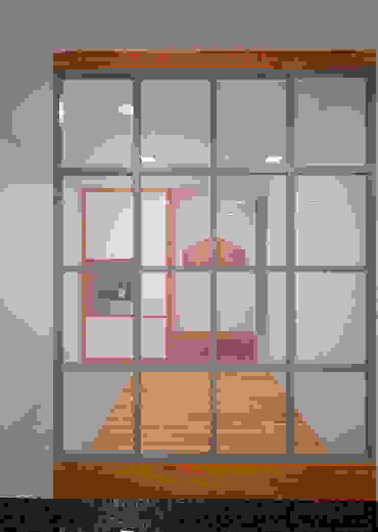 Mushollah Ruang Studi/Kantor Modern Oleh Vaastu Arsitektur Studio Modern
