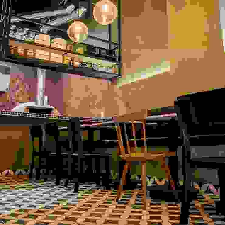 by CASA DINAMICA | Arquitectos de Interiores | Bogotá